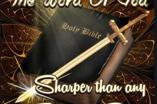 Sharper-than-Any-Two-edged-Sword